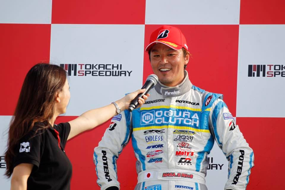 TOYOTA GR86/BRZ Race 2017 第6戦コメント